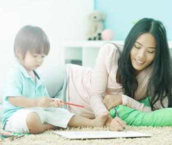 babysitting dubai