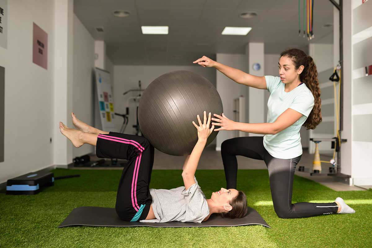 physiotherapy Center in Dubai