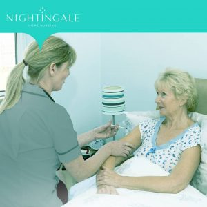 Eldely care - Nightingale Dubai