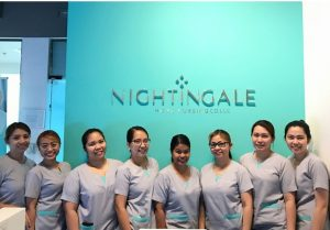 Home Care - Nightingale Dubai