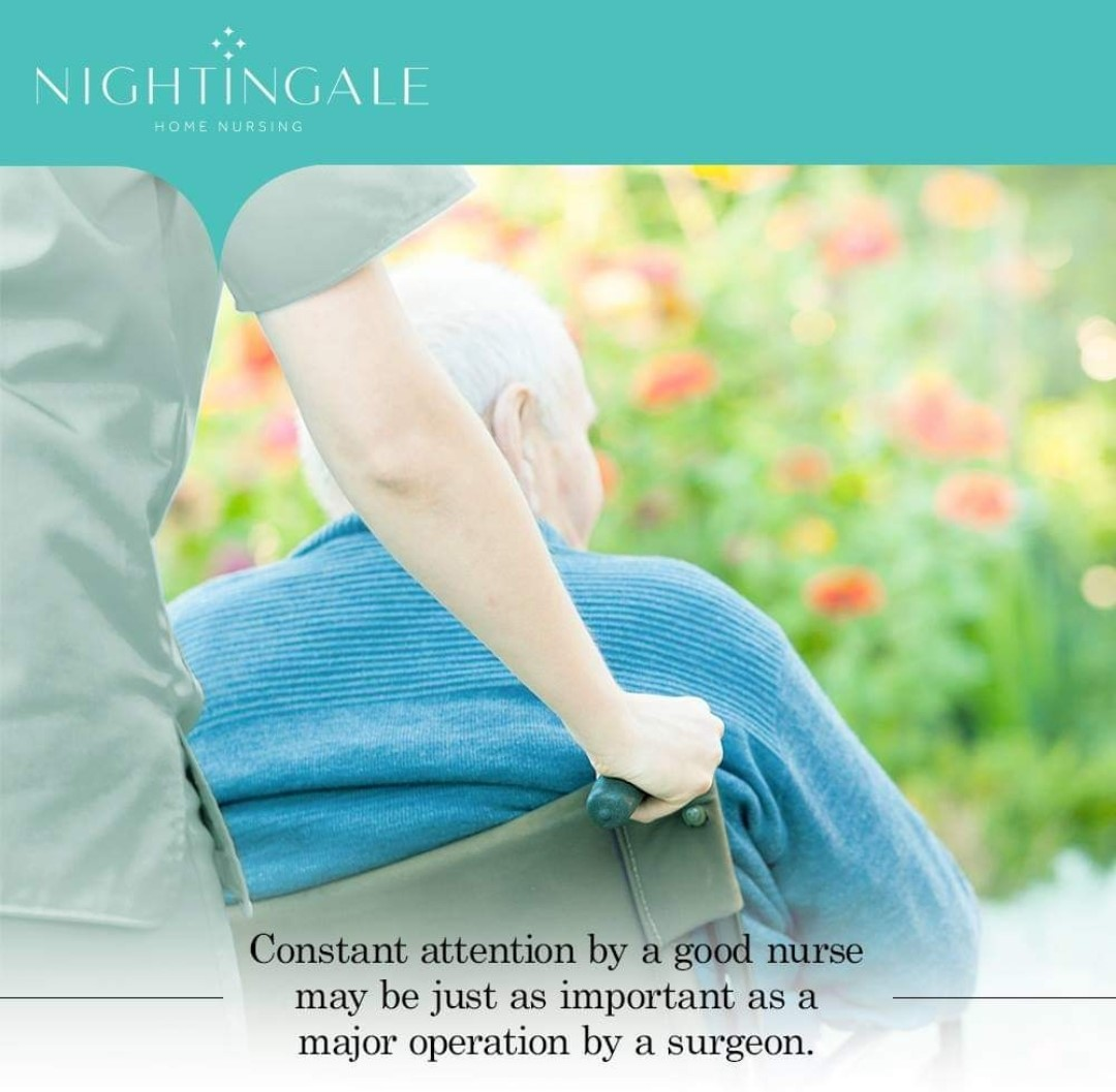 elderly care - Nightingale