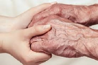 Elderly care at home - Nightingale Dubai