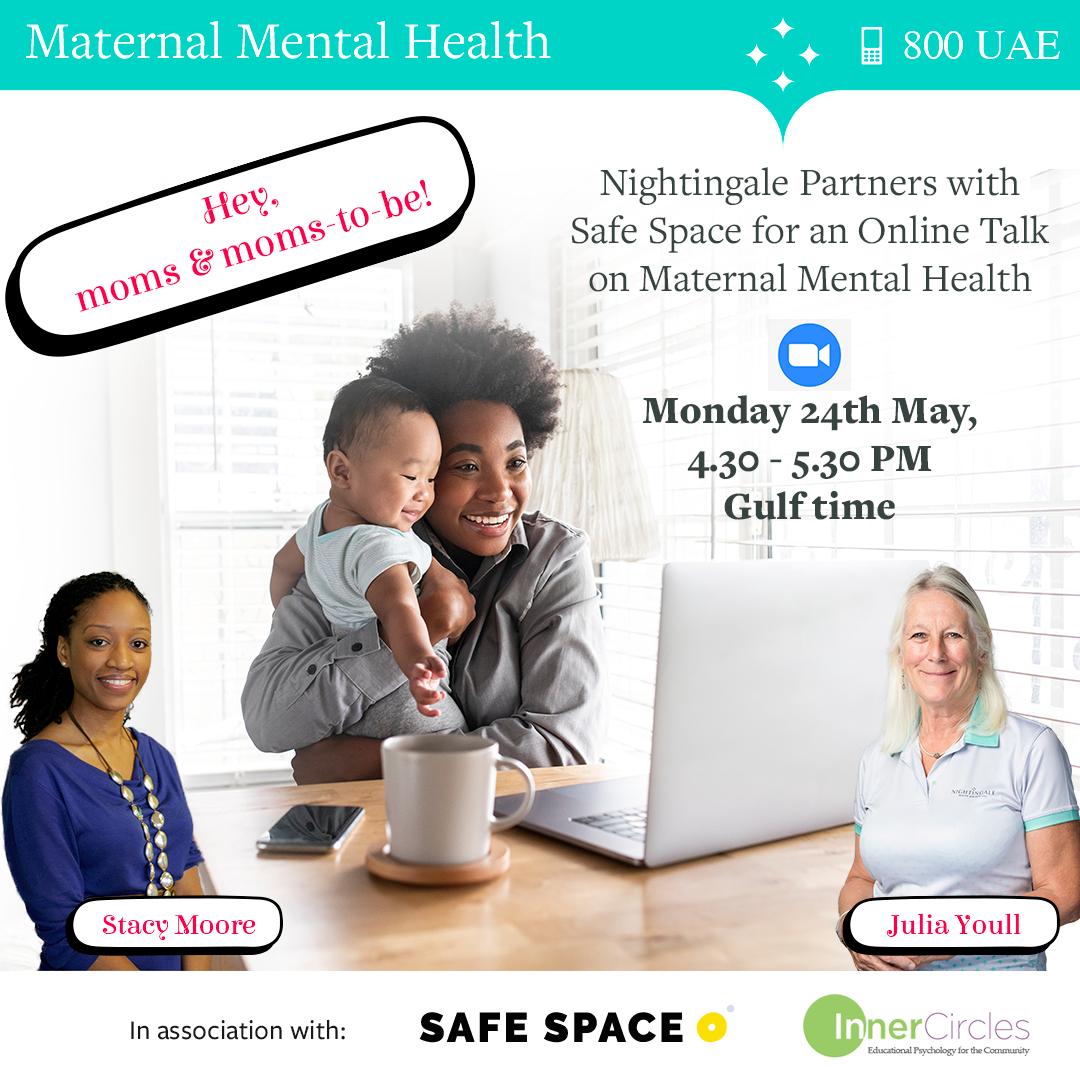 safespace online talk