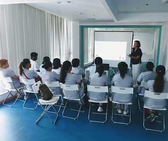 CME points for nurses