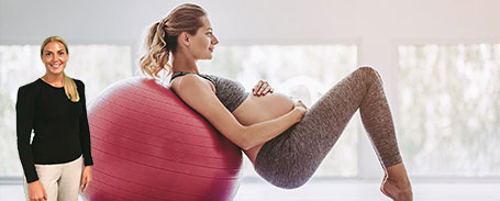 maternity prenatal class education discount