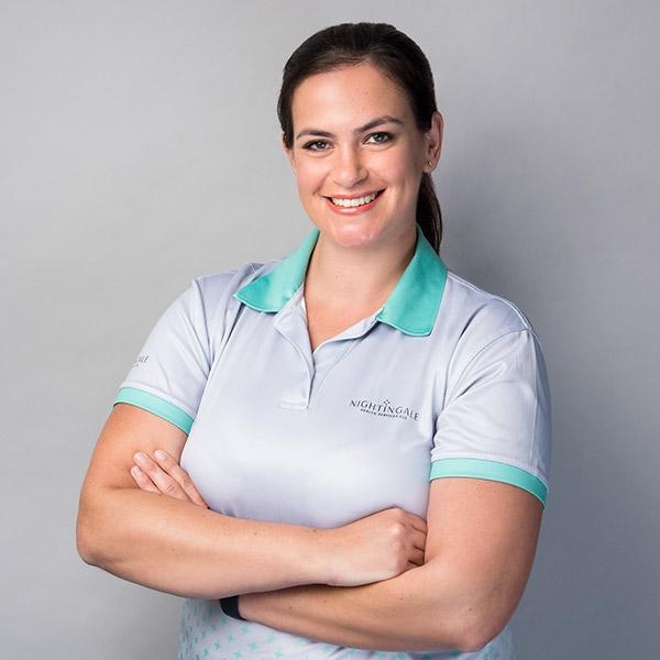 roxanne physiotherapist