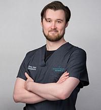 new chiropractor oliver