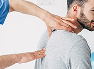 chiropractor in dubai