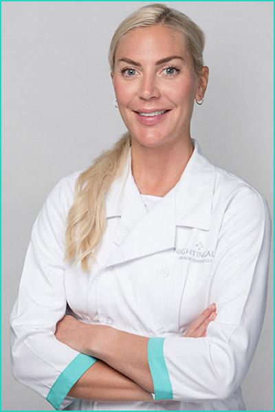 nurse malin
