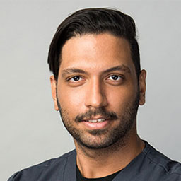 mohammed al shabrawy physiotherapist